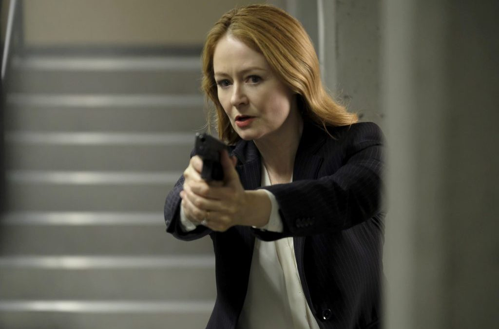 24: Legacy Season 1 Episode 9 Review